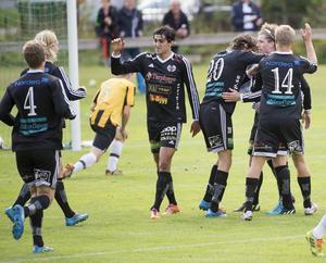 Blir det division 2-spel för Strömsberg även kommande säsong?