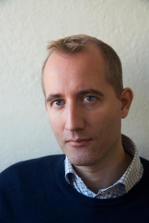 Läkemedelsforskaren Fredrik von Kieseritzky, forskar på cannabis innehållande THC och CBD som läkemedel mot neuropatisk smärta
