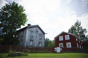 Underhållet av byggnaderna vid Träslottet i Arbrå går med underskott varje år.
