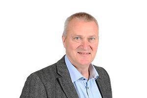 Ulf Göransson tror att priserna på bostadsrätter kommer att fortsätta öka.