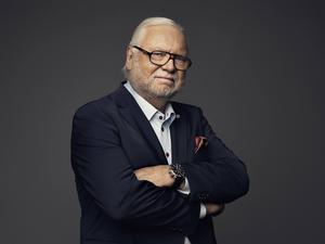 Leif Mannerström leder