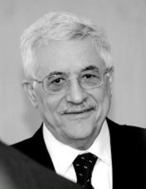 Kan Abbas uprätthålla ordningen i Palestina?
