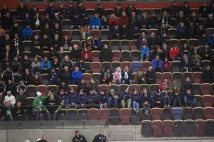 Göransson Arena.