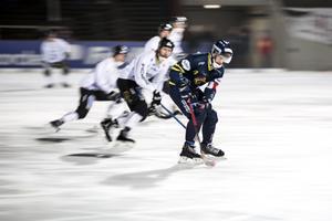 Falu BS Bandy. Gripen. Bandy. Emanuel Sundqvist (K).