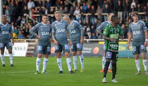Benjamin Hjertstrand och Mattias Liljestrand har varit två givna kuggar i Brages backlinje under säsongen. En backlinje som, mot Trelleborg, åter kan formeras ordinarie, efter några matcher med flera avstängningar.