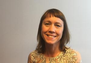 Sara Bronner (MP, ledamot i programnämnd barn och utbildning.