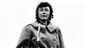 Jane Horney.