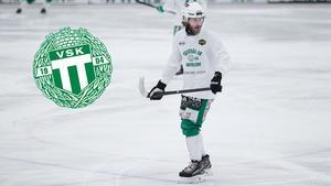 Stefan Edberg ser mycket vilja hos sina nya kompanjoner i backlinjen. – Det är inställning som slår klass, säger han.
