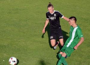 Filip Landegrens Vansbro och Abdulhussein Rahimis Malung delade poängen i en sömnig 0–0-tillställning på Vanåvallen.