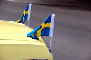 Sverigedebatten går vidare.
