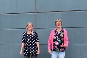 Både Åsa Kaijser och Ann-Marie Mattsson möter människor som upplever sig vara ensamma och utelämnade i olika samhällskontakter. De vill belysa att arbetet de bedriver är helt gratis för den stödsökande, och alltid individanpassat.