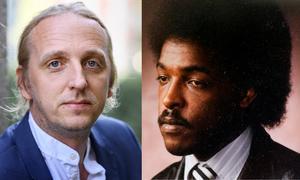 Journalisten Martin Schibbye aktuell med reportagebok om den fängslade Dawit IsaakFoto Naina Helén Jåma