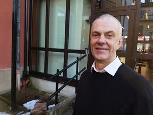 Göran Richter, personalchef i Askersunds kommun, bedömer att utköp av personal ibland är sista utvägen. Foto: NA/Arkiv