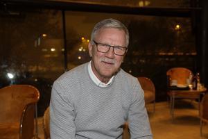 Robert Malm har bott i Gävle i 38 år men får ett skönt återhörande från hembygden när Sven-Ingvars är på besök.