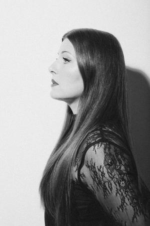 Charlotte Aquilonius, förlagsredaktör, debuterande författare och stockholmare. Foto:  Jasmin Storch
