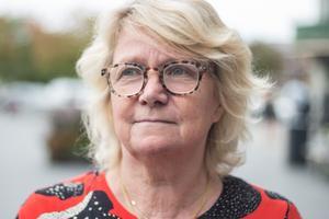 – Vi vänder oss till till alla som är mitt i livet, som är aktiva, någonstans mellan 30 och 70 år och som förlorat en närstående, säger Anna-Lena Söderlund Törnell om nätverket Vimil.