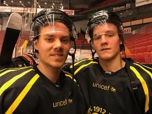 Två spelare Brynäs gärna behåller.