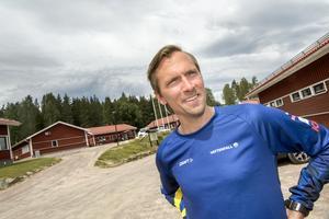 Johan Olsson slutar i längdlandslaget.