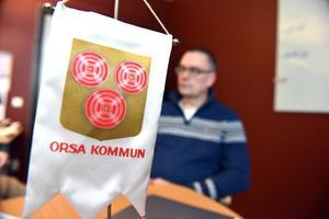 Orsa kommun antog i fullmäktige en Näringslivsstrategi som är framtagen i samråd med Företagarna i Orsa samt Visit Orsa. Detta för att bättra på näringslivsklimatet.