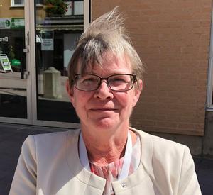 Ing-Marie Östlund