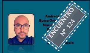 När Andreas sökte efter sin chilenska familj lades den här efterlysningen ut på Facebook. Andreas var fall 124 bland de olagligt adopterade barnen.