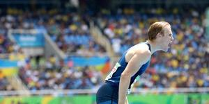 Tobias Jonsson i Paralympics 2016. Bild: Svenska paralympiska Kommittén