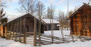Historia som berör många gårdar och fäbodar ingår i det material som nu digitaliserats.