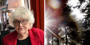 Anna-Greta Agge Persson har avlidit.