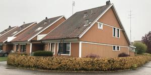 Staafgatan 4, Sala, såldes för 2 825 000 kronor.
