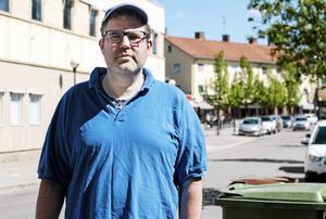 Peter Trsavec. Foto: Arkiv