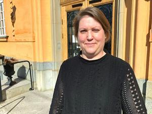 Ulrica Åsberg på länsstyrelsen är valansvarig i Västernorrlands län.