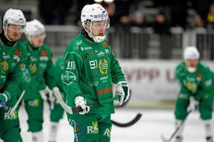 Ilja Grachev gör två år till i Hammarby.