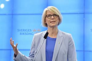 Elisabeth Svantesson, M.