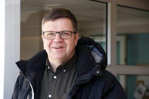 Vi har redan nu skurit ner i verksamheterna, bland annat när det gäller platser i de särskilda boendena, säger Hans Jonsson (C).