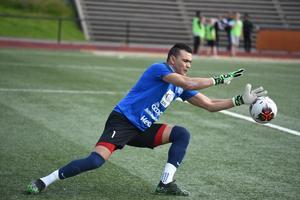 Essam El-Hadary har gjort 157 landskamper för Egypten.