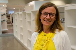 """Efter konkursen satsar Marielle Brovinger på att öppna tjugo loppmarknader runt om i landet. """"Loppisen ska se likadan ut oavsett i vilken stad du befinner dig"""", säger hon."""