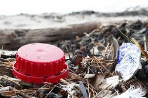 Nedskräpningen med plast är en av de största klimatutmaningarna, skriver Cecilia Wikström, ledamot i Europaparlamentet (L).