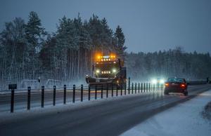 Foto: Kerstin Ericsson Trafikverket