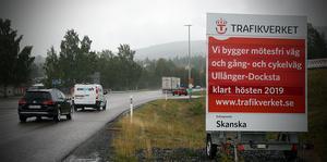 Vad är det med infrastrukturprojekt i Västernorrland? Är de alla dömda att gå back? Vilar det en förbannelse över väg- och järnvägsnätet? skriver insändarskribenten.