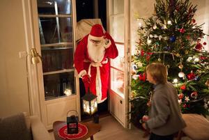 Skulle jultomten bli en bra statsminister?