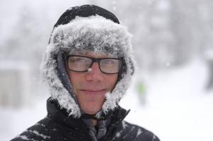 Pontus Jansson, 45 år, jobbar på Kubal, Sundsvall: