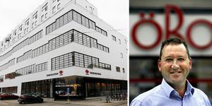 Ulf Rohlén, vd för Öbo tycker att offentlighetsprincipen går för långt.