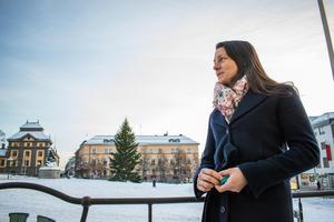 Ellen Gräfnings är konsumentrådgivare på Falu kommun. Hon berättar att fler än tidigare vänder sig till henne för hjälp.
