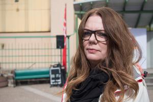 Åsa-Märta Sjöström, Socialdemokraterna i Fagersta.