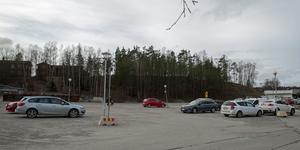 Centrala Nykvarn är under ombyggnation.