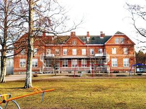 Arkivbild: Österfärnebo skola