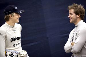 2010: GP2 från Hockenheim i Tyskland.