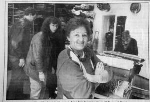 ST 11 april 1993.