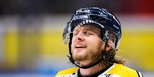Foto: Bildbyrån/arkiv. Nicolai Meyer och hans SSK lyckades inte besegra Karlskrona – trots flera bra lägen.