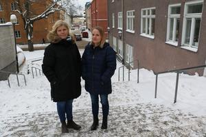 Örebro ungdomar dricker mindre än tidigare, säger socialtjänstens Åsa Carlsson och Petra Höglin - men de vet också när det är dags att börja oroa sig för sin tonåring.